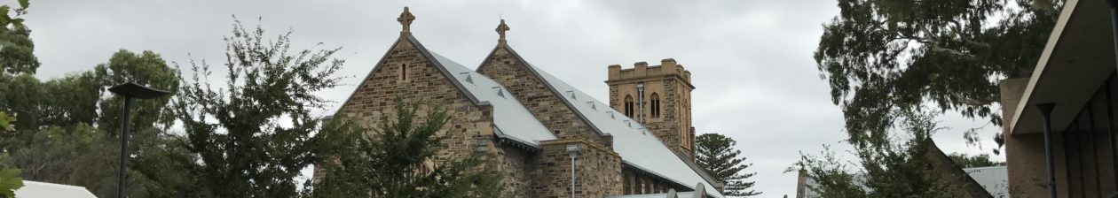 St Augustine's Anglican Church Unley