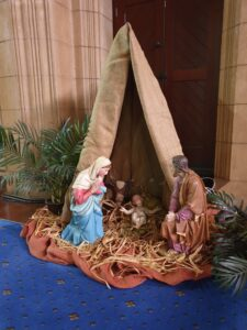 Unley Church Christmas 2020